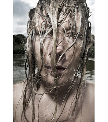 FROM THE SERIES WATERPEOPLE